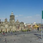 SUMMER: Non-stop from Dallas, Texas to Mexico City, Mexico for only $254 roundtrip