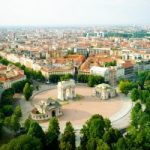 SUMMER: Kuwait City, Kuwait to Milan, Italy for only $341 USD roundtrip