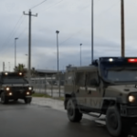 Albanian military sent to main airport to end air traffic control strike