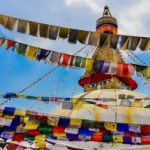 London, UK to Kathmandu, Nepal for only £398 roundtrip