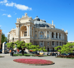 Berlin, Germany to Odessa, Ukraine for only €15 roundtrip
