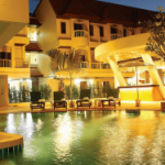 4* Palmyra Patong Resort Phuket in Thailand for only $14 USD per night