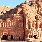 Non-stop from Budapest, Hungary to Amman, Jordan for only €29 roundtrip