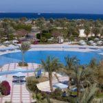 5* Pharaoh Azur Resort in Hurghada, Egypt for only $39 USD per night