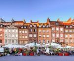 SUMMER: Toronto, Canada to Warsaw, Poland for only $417 CAD roundtrip