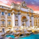 New York to Rome, Italy for only $312 roundtrip