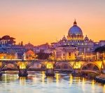 SUMMER: Chicago to Rome, Italy for only $336 roundtrip