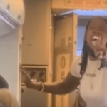 VIDEO: Woman kicked off flight for removing mask accuses Southwest Airlines of racism