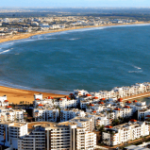Frankfurt, Germany to Agadir, Morocco for only €19 roundtrip