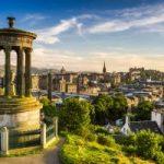 Riga, Latvia to Edinburgh, Scotland for only €9 roundtrip