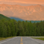 SUMMER: San Antonio, Texas to Fairbanks, Alaska (& vice versa) for only $259 roundtrip