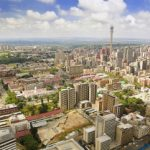 Manchester, UK to Johannesburg, South Africa for only £392 roundtrip