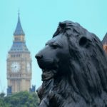 San Francisco to London, UK for only $411 roundtrip