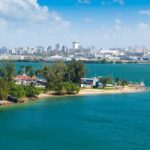 The Baltics to San Juan, Puerto Rico from only €322 roundtrip