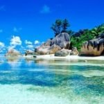Athens, Greece to the Seychelles for only €472 roundtrip