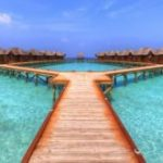 4* Fihalhohi Island Resort in the Maldives for only $81 USD per night