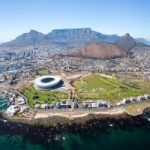 Washington DC to Cape Town, South Africa for only $588 roundtrip