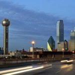 German cities to Dallas, Texas from only €264 roundtrip