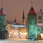 New York to Tallinn, Estonia for only $405 roundtrip