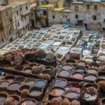 Non-stop from Madrid, Spain to Fez, Morocco for only €21 roundtrip