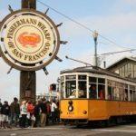 SUMMER: Copenhagen, Denmark to San Francisco, USA for only €257 roundtrip