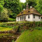SUMMER: London, UK to Aalborg, Denmark for only £7 roundtrip