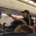 VIDEO: Two women brawl on Spirit Airlines flight as plane violence continues to rise