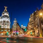 SUMMER: Recife, Brazil to Madrid, Spain for only $436 USD roundtrip