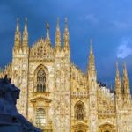 Boston to Milan, Italy for only $376 roundtrip