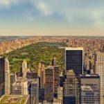 Copenhagen, Denmark to New York, USA for only €267 roundtrip