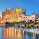 SUMMER: Dortmund, Germany to Palma de Mallorca, Spain for only €20 roundtrip