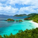 SUMMER:  Austin, Texas to the US Virgin Islands for only $262 roundtrip
