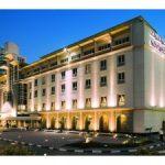 5* Movenpick Hotel & Apartments Bur Dubai in Dubai, UAE for only $40 USD per night