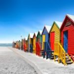 The Baltics to Cape Town, South Africa from only €383 roundtrip