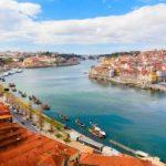 Rio de Janeiro, Brazil to Porto, Portugal for only $424 USD roundtrip