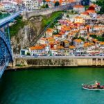 SUMMER: New York or Boston to Porto, Portugal from only $365 roundtrip