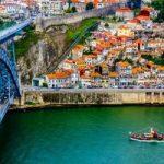 Sao Paulo, Brazil to Porto, Portugal for only $404 USD roundtrip