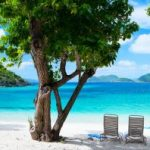 San Francisco to the US Virgin Islands for only $201 roundtrip