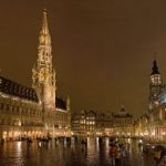 US cities to Brussels, Belgium from only $305 roundtrip