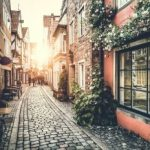 Dallas, Texas to European cities from only $303 roundtrip