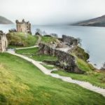 US cities to Inverness, Scotland from only $318 roundtrip