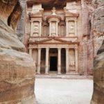 Vienna, Austria to Amman, Jordan for only €11 roundtrip